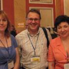 Ерошевские чтения-2012: участники конференции.