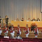 East-West 2012, Ufa. Открытие конференции.