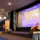 Тихоокеанские чтения-2012. Межрегиональный офтальмологический конгресс, Владивосток, 21 сентября. Доклады.