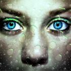 Eye Drops. Сухой глаз. Глазные капли слез.
