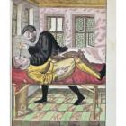 Операции на глазу. Начало офтальмохирургии. Иллюстрации первой книги по офтальмологии Георга Бартиша (XVI в.). Strange Eyes.