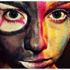 Триптих глаз.