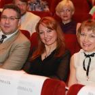 White Nights-2014: Ophthalmology Congress! Белые ночи-2014: глаукоматологи и лучевые диагносты вместе.