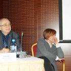Профессор Лебедев О.И. (г. Омск), профессор Панова И.Е. (г. Челябинск).