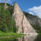 Южный Урал, Россия.