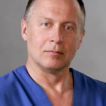 Трубилин Владимир Николаевич