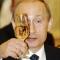 Путин В.В. и правильный взгляд на жизнь. Источник: warnet.ws