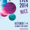 EVER-2014: European Association for Vision and Eye Research, Nica.