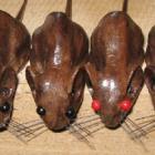 Сигнальная мышь?