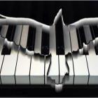 Крылатые клавиши.