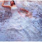 Невеста из пены.